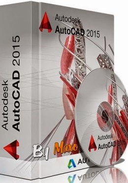 Autodesk AutoCAD 2015 Portugues BR – Torrent + Crack Ativação (2014)