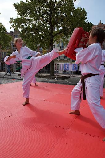 JKA Karateclub Roeselare