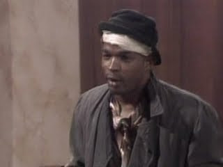 Damon Wayans as Anton Jackson