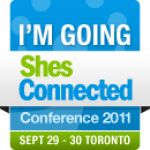 ShesConnected Conference 2012
