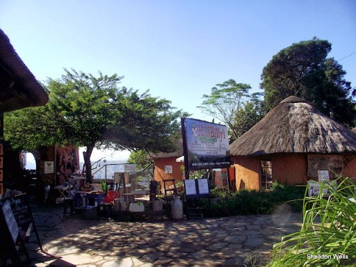 hillbilly's in the valley of 1000 hills, durban, south africa
