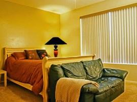 homes for sale in Gilbert AZ master bedroom