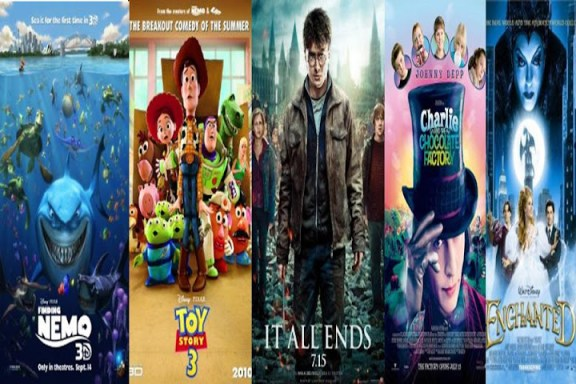 top family friendly movies with good lessons