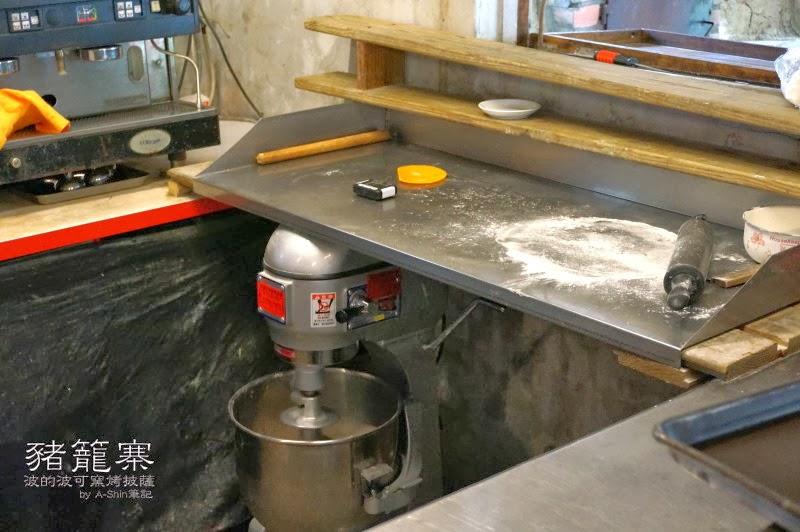 豬龍寨|怎麼從豬寮裡傳來陣陣味道?快來豬龍寨體驗在豬寮裡DIY手工窯烤披薩的美味,!