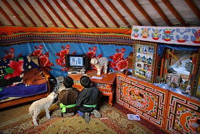 Yurt Dreams