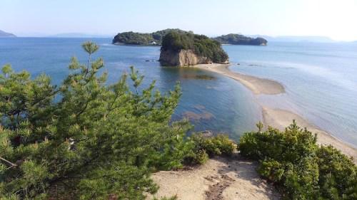 エンジェル・ロード 小豆島