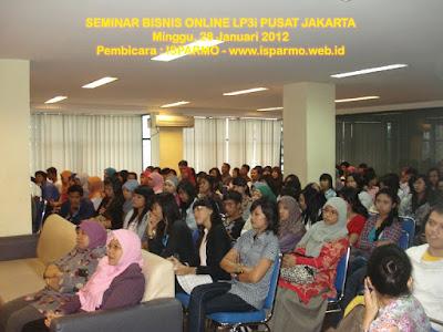 Workshop Internet Marketing