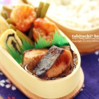 鹽麴西京燒三文魚便當(附食譜)