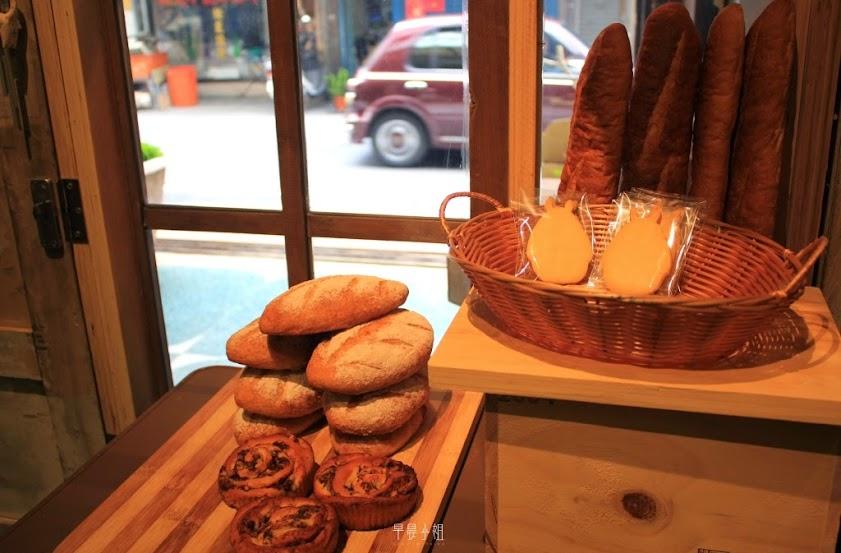 嘉義西區早午餐,早晨小姐-8