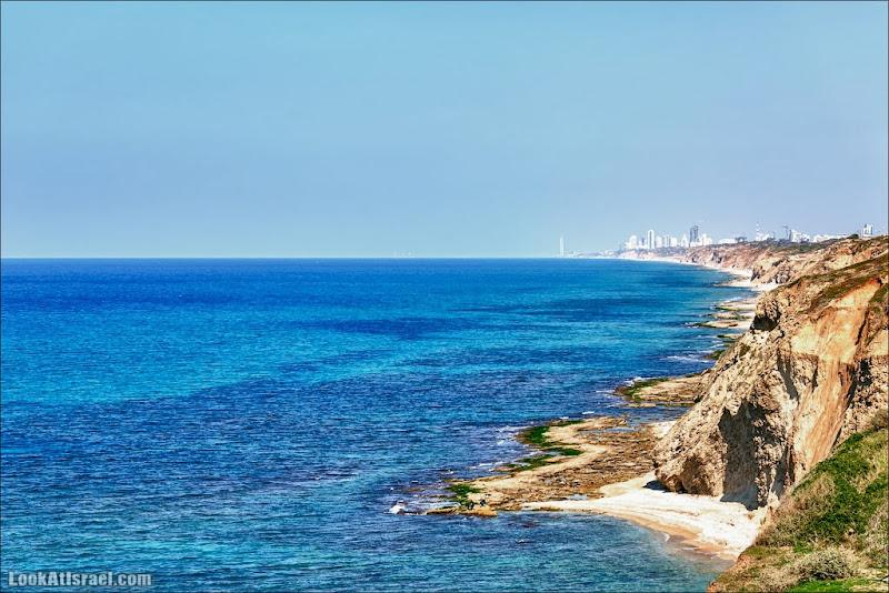 Синее синее море