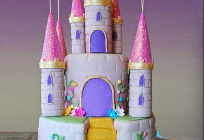 50 Best Castle Birthday Cakes Ideas And Designs 2019 Birthday