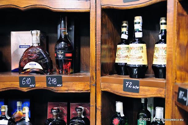 La bunataturi - cognac