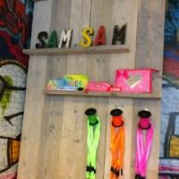 SPOTLIGHT-SHOP: SAM SAM in Zwijndrecht