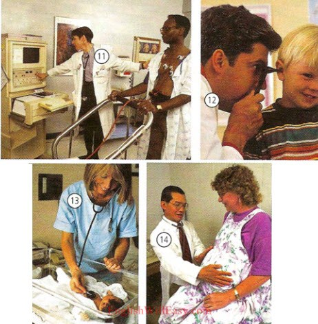 Medical care- Health - Photo Dictionary Online
