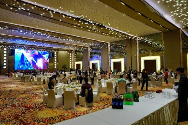 長隆海洋王國酒店