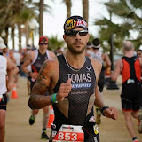 Ironman de Barcelona (4-Octubre-2014)