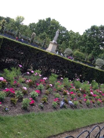 ... und noch ein paar Beobachtungen aus Paris