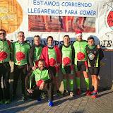 III 5 KM y los III 10 KM de Sant Joan d'Alacant (21-Diciembre-2014)