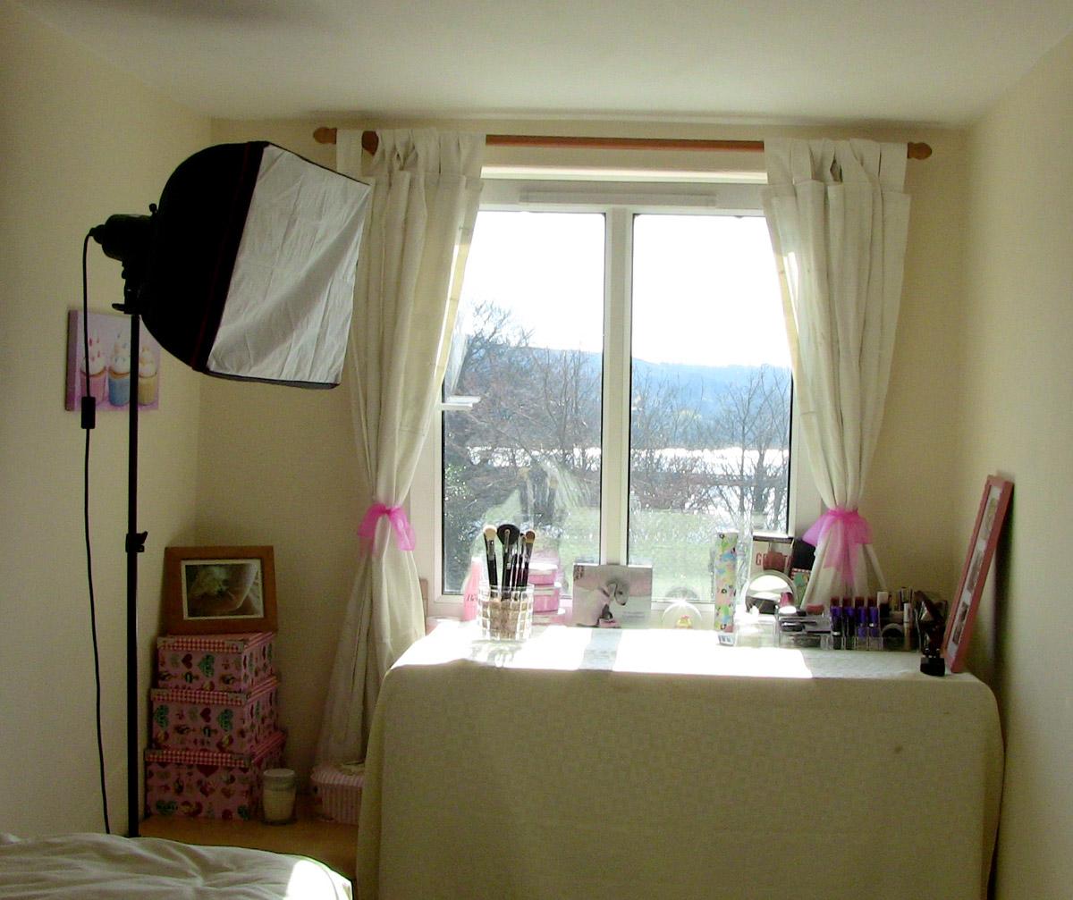 Makeup Room Decor   Anna Saccone Joly on Makeup Room  id=93956