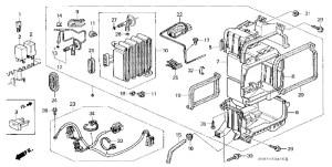 [DIY] Interior Cabin Air (AC) Filter retrofit for 5G 92