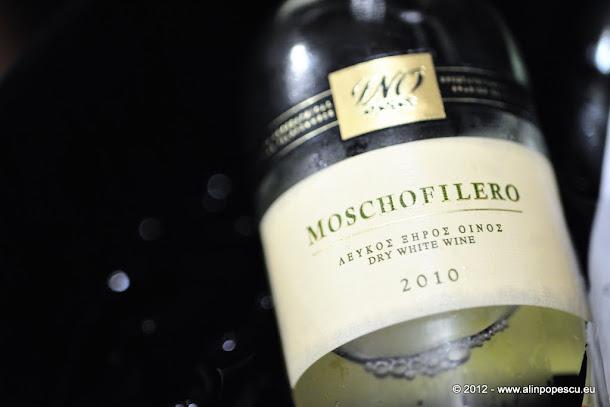La bunataturi - vin alb
