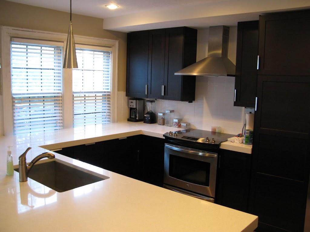 My Ikea Kitchen Remodel kitchen remodel – ikea installer? | columbusunderground