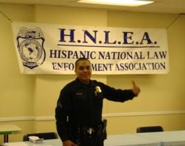 Hispanic National Law Enforcement Association
