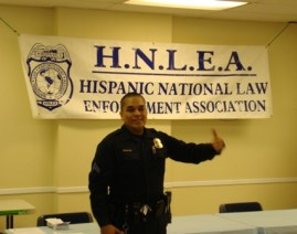 Hispanic National Law Enforcement Association