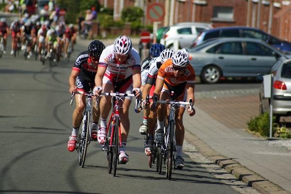 GP Wallehuis Roeselare