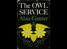 Alan Garner, The Owl Service book cover