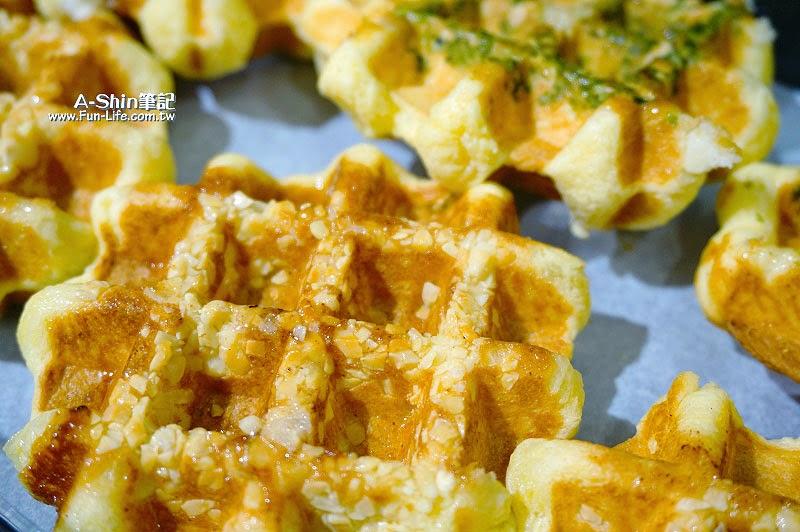 台中KUKO鬆餅-5