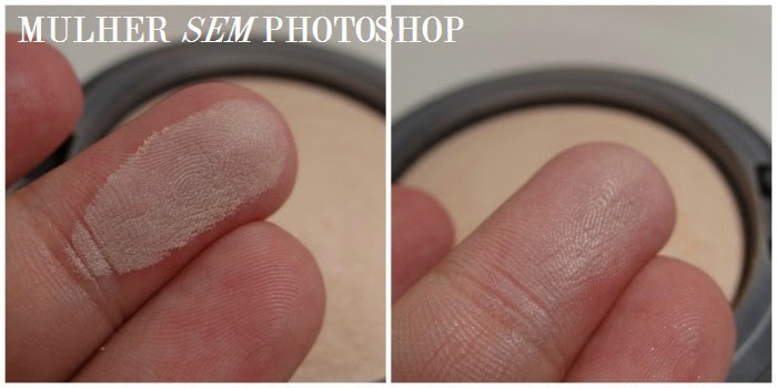 Resenha Mac Mineralize Skinfinish Natural