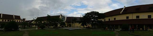 Fort Roterdam Benteng Makassar
