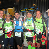 I Alhárabe Trail Race (15-Marzo-2014)