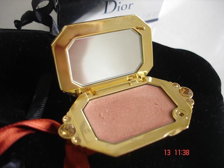 Golden Dior Iluminador