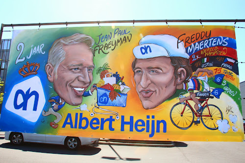 Albert Heijn Roeselare 2 jaar