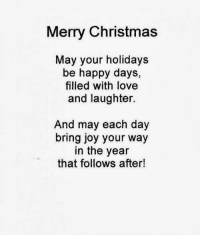 Famous Christmas Poems 1