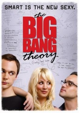 The Big Bang Theory S08E06 Legendado – Torrent 720p / HDTV (2014) – 8ª Temporada – Episodio 6
