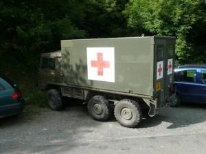 Ambulance!!