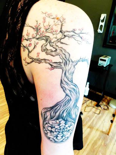 58 Coolest Tree Tattoos Designs And Ideas | Tattoos Me