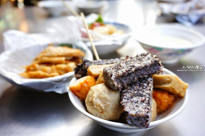 無名香腸攤,彰化市隱藏美食-8