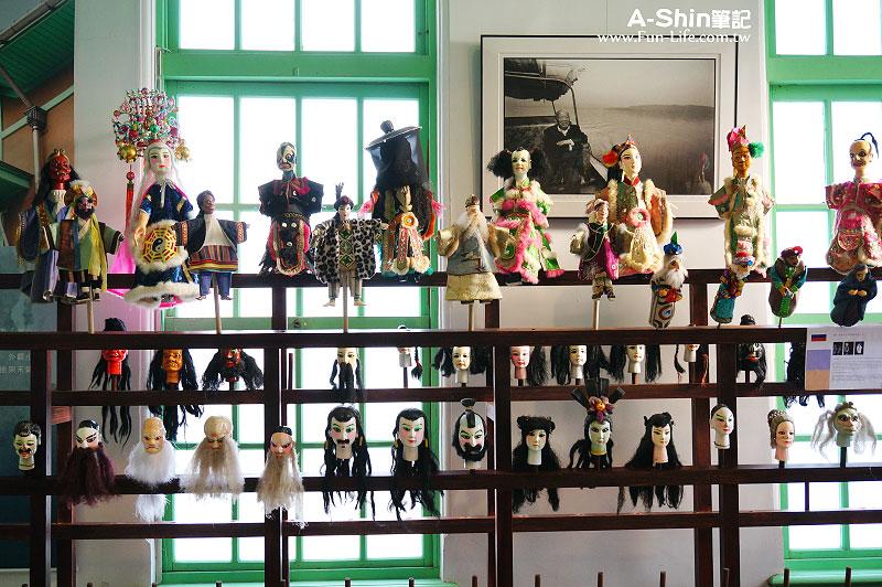 2014雲林國際偶戲節12