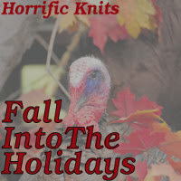 Fall Into the Holidays #10