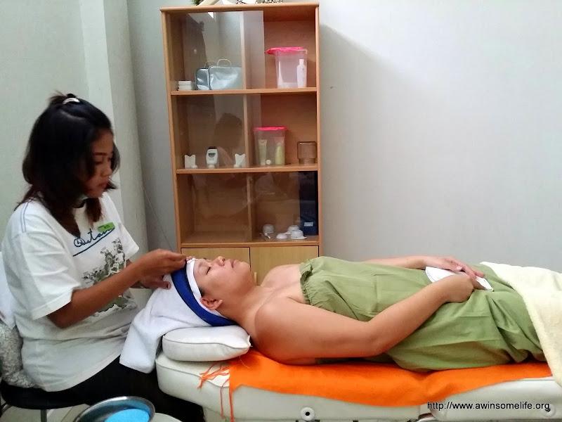 Sex massage batam