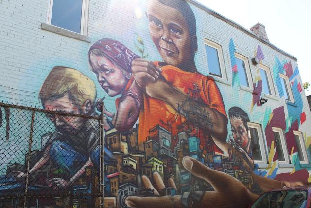 toronto street art