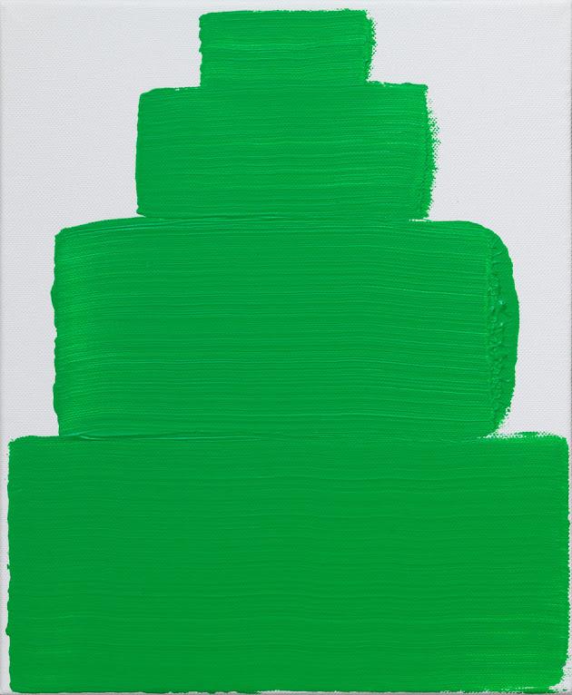 *英國衛報找來艾未未等七位藝術家:耶誕新年桌面創作 6