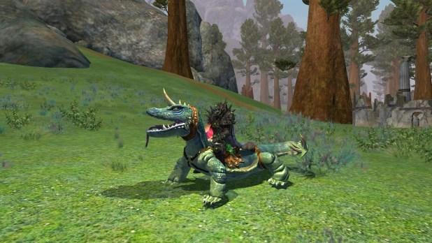 Everquest 2 Wind Comodo