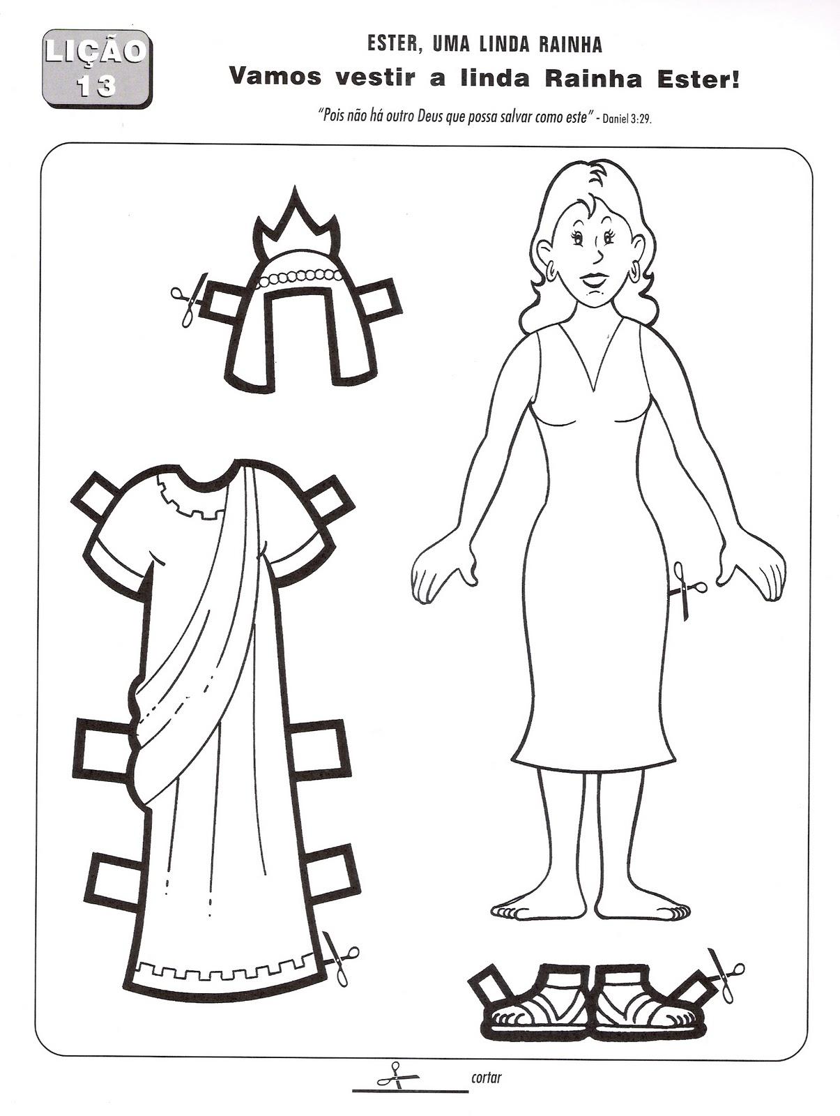 Deborah Bible Story Crafts