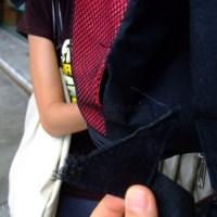 Bee Bee Venture Penang Bag Repair