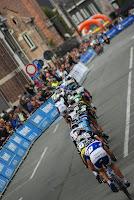 Ronde van Frankrijk door Roeselare